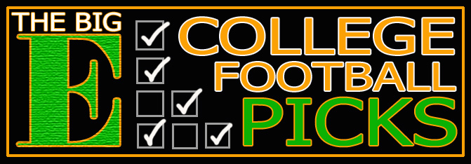 what is the football schedule for this weekend college football picks against the spread