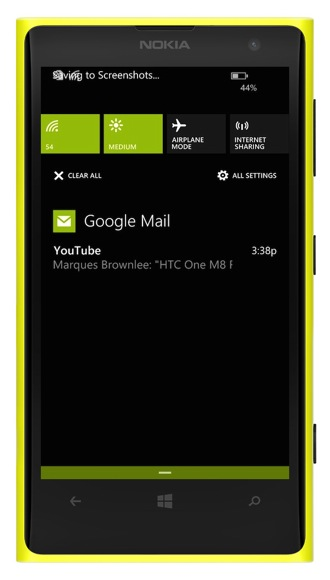 Windows Phone 8 1 Review