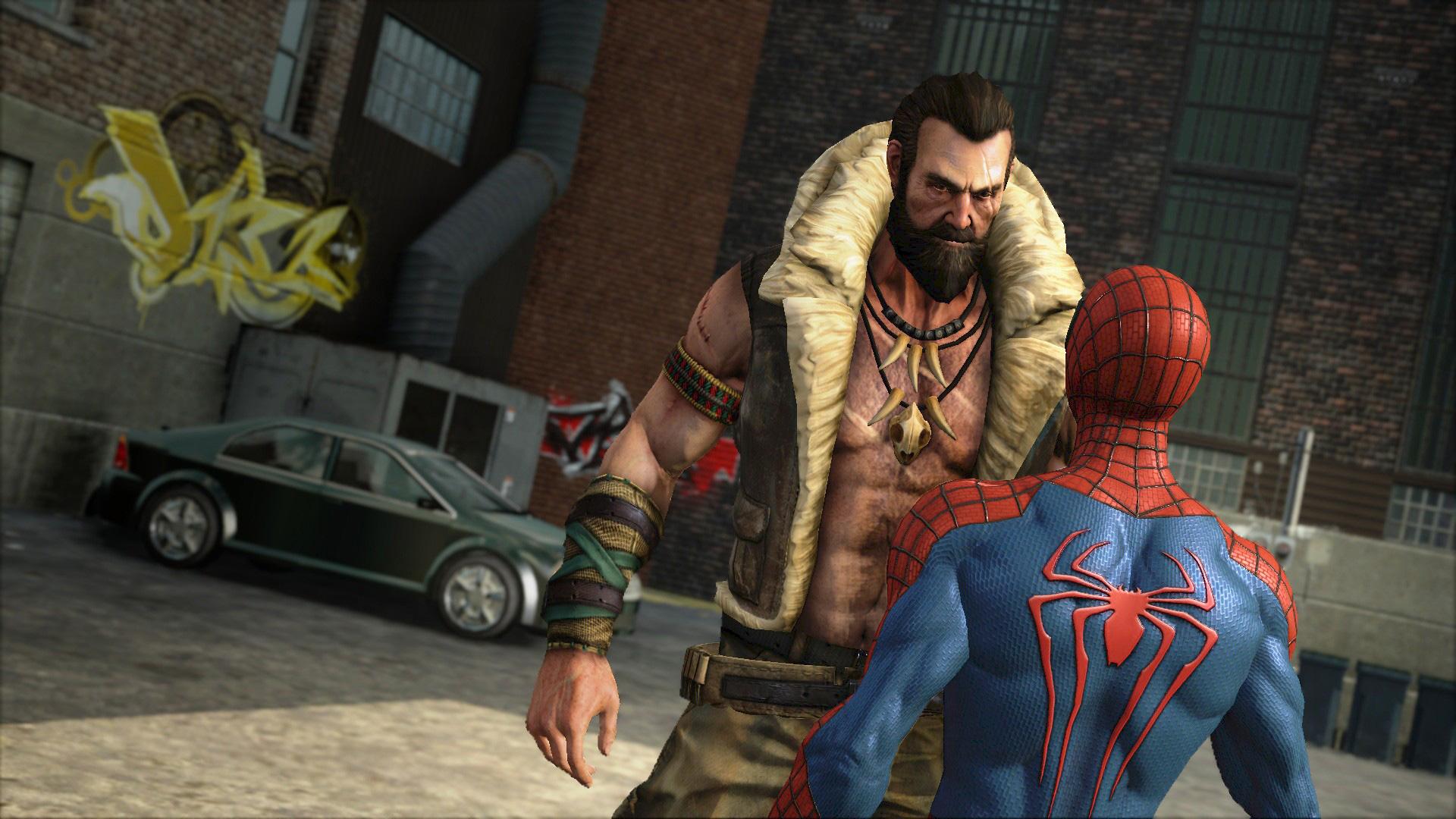 amazing spider man 2 download torrent