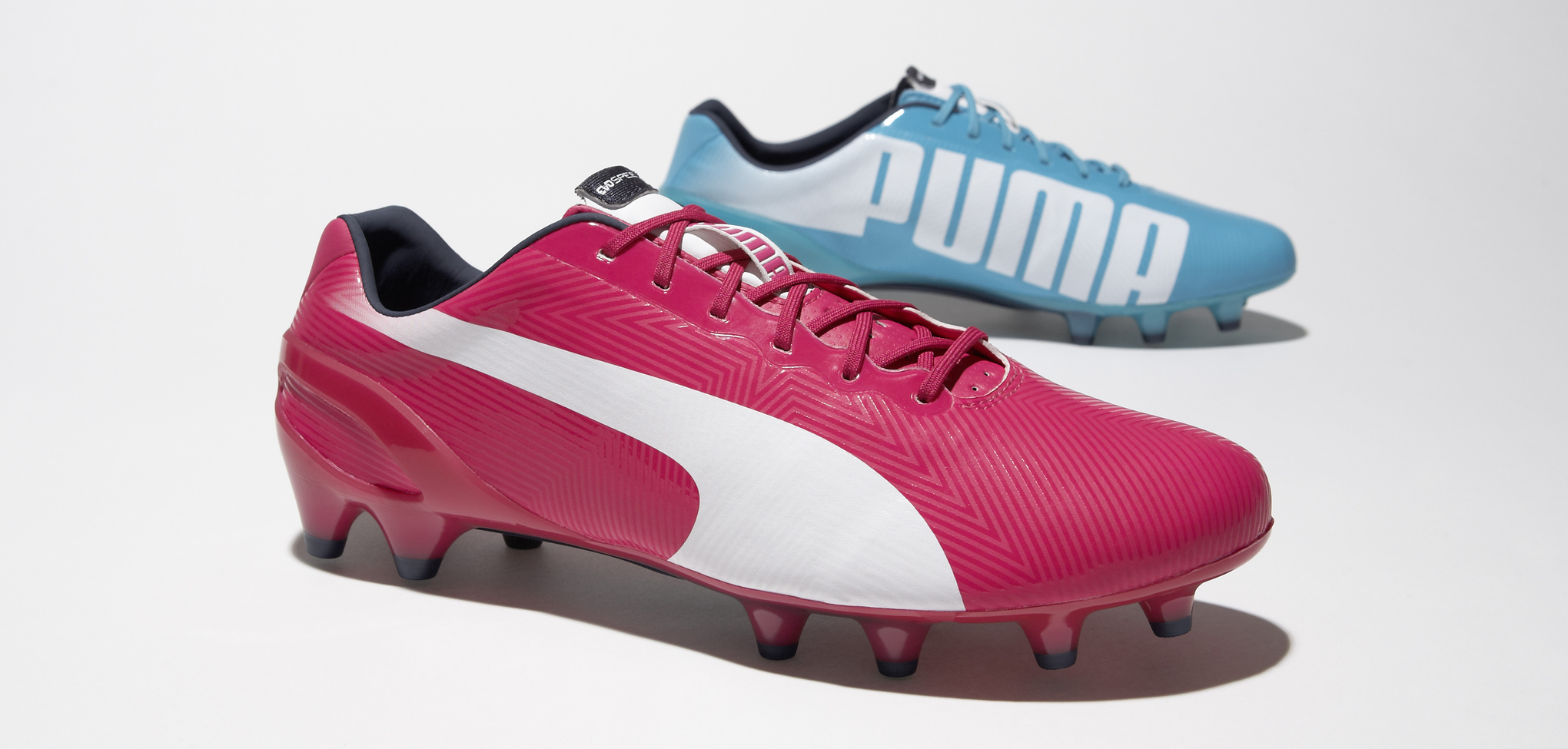 2b39b1a2e Puma doubles the colors, fun with new evoSPEED and evoPOWER ...