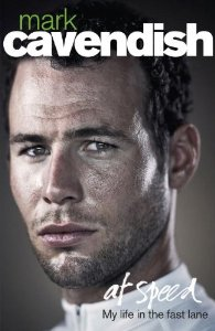 At Speed, by Mark Cavendish