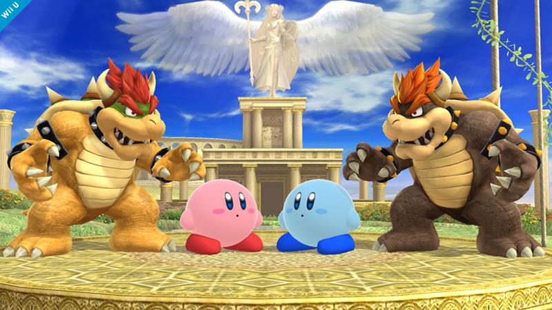 Giga Bowser Sprites Super Smash Bros. for ...