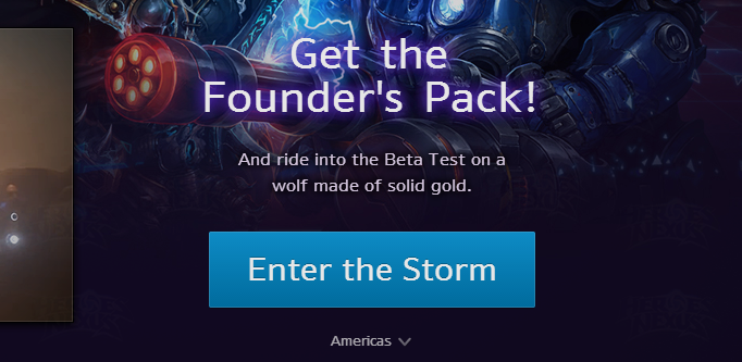 Founders-pack