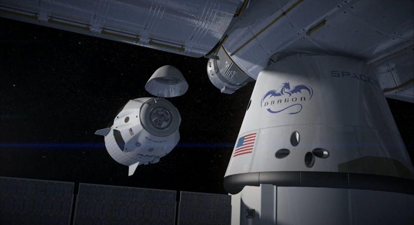 dragon2 1 musk said spacex designed