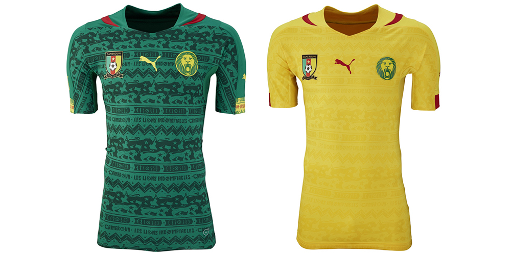 ad1b8606f03 All 32 World Cup kits ranked from best to worst - SBNation.com