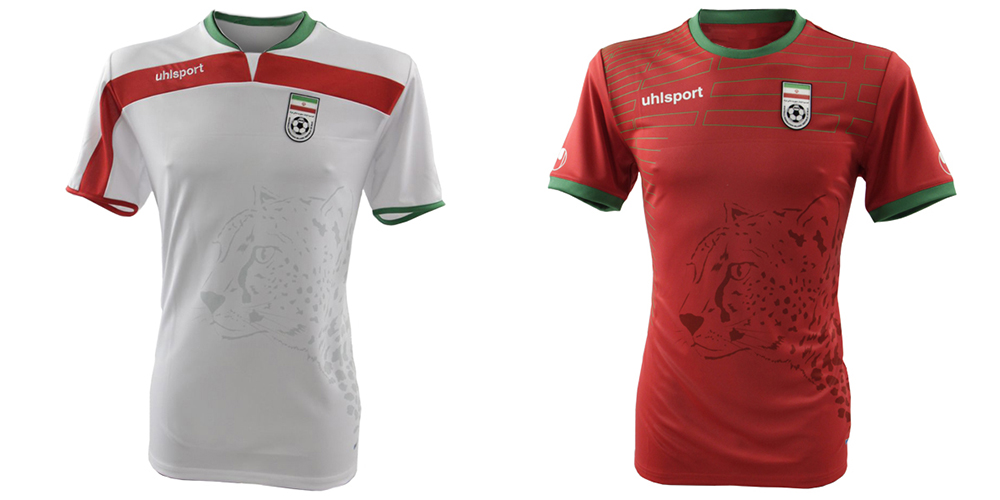 separation shoes 01d7d cae40 All 32 World Cup kits ranked from best to worst - SBNation.com