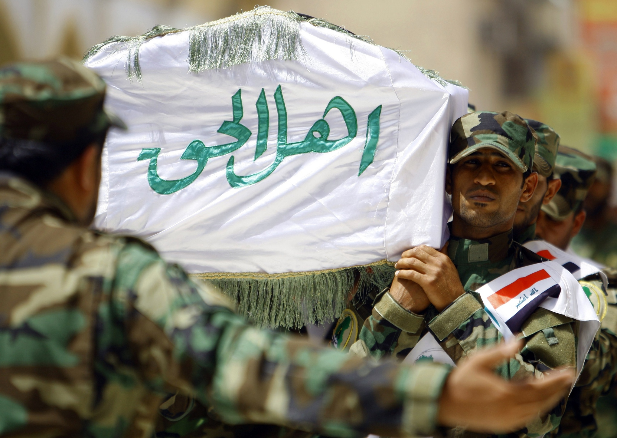 Shia_militias