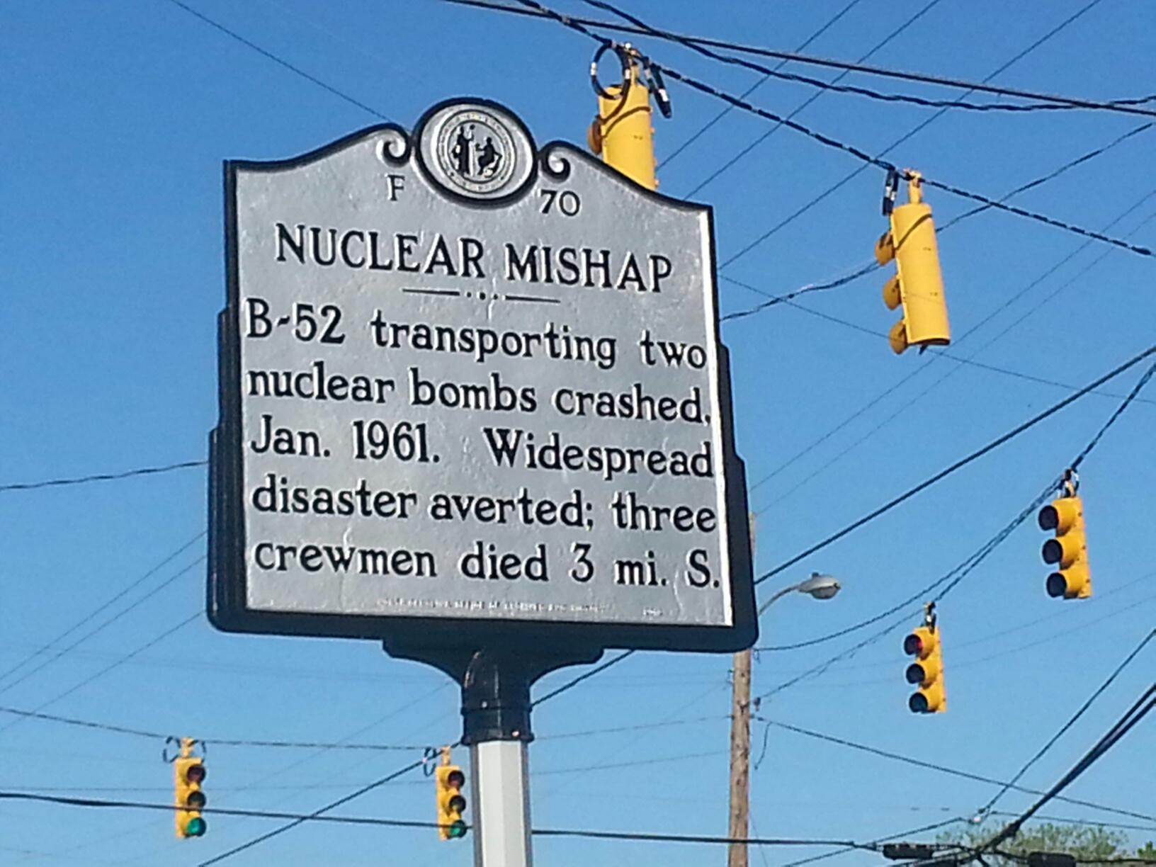 Nuclearmishap