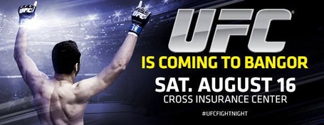 UFC Fight Night 47