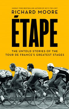 Etape, by Richard Moore