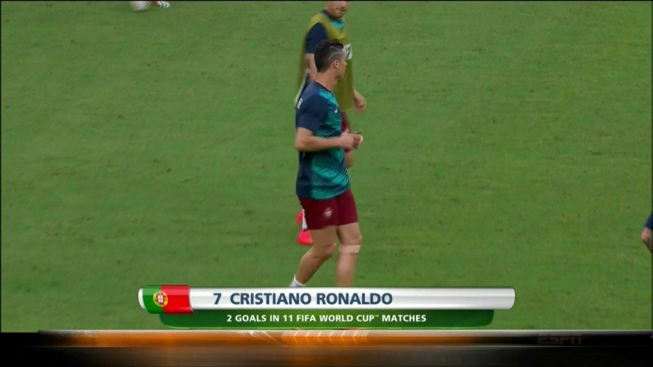 Cristiano Ronaldo's new haircut might be Illuminati - SBNation.com