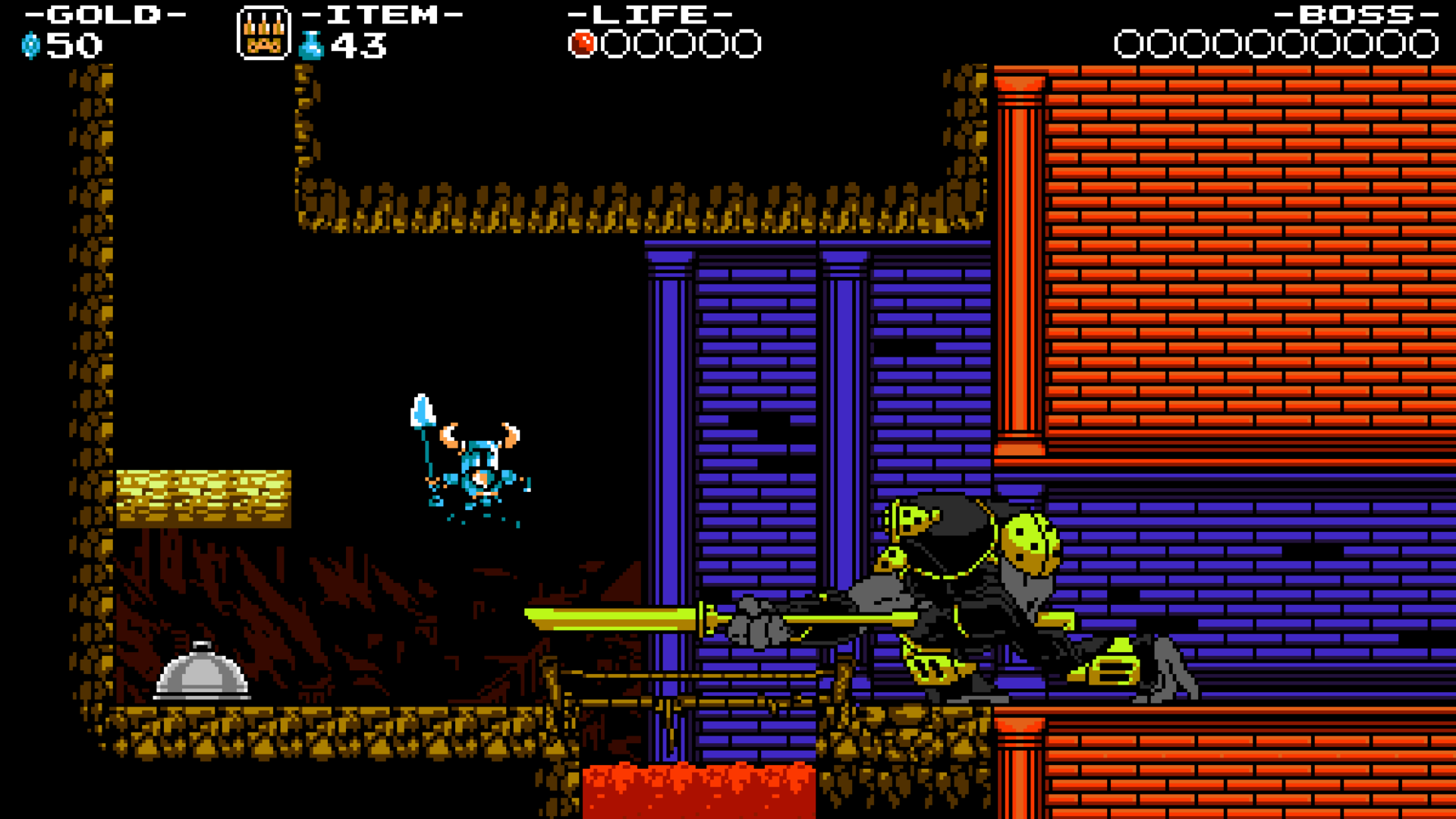 Shovel Knight v1.0.1