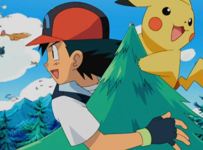 pokemon screen cap