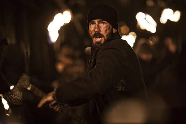 snowpiercer violence Why it took a Korean movie to craft a successful BioShock story