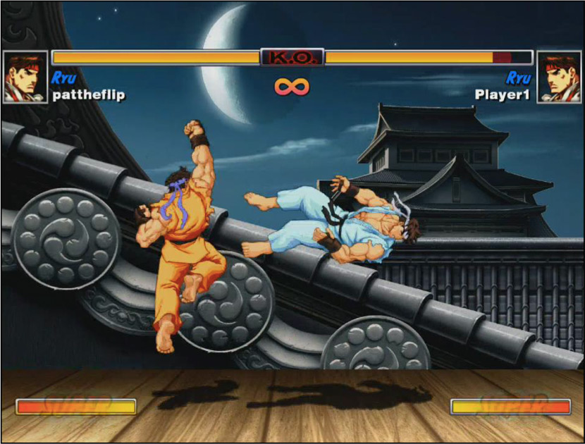 How To Play Street Fighter A Fighting Game Primer For Everyone Polygon
