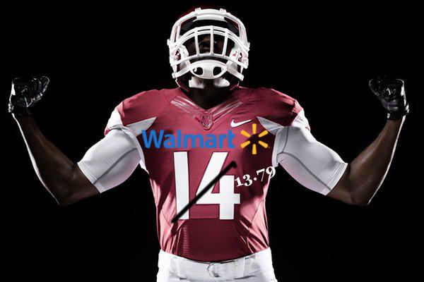 Arkansas Wal Mart