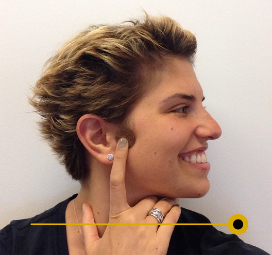 Normals Are 3d Printed Earbuds Made Just For You The Verge