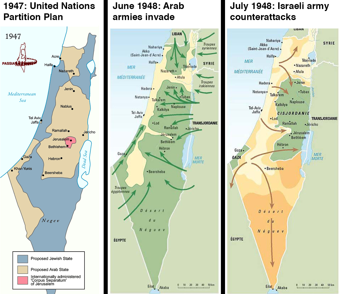 Israel And Palestine World Map.9 Questions About The Israel Palestine Conflict You Were Too