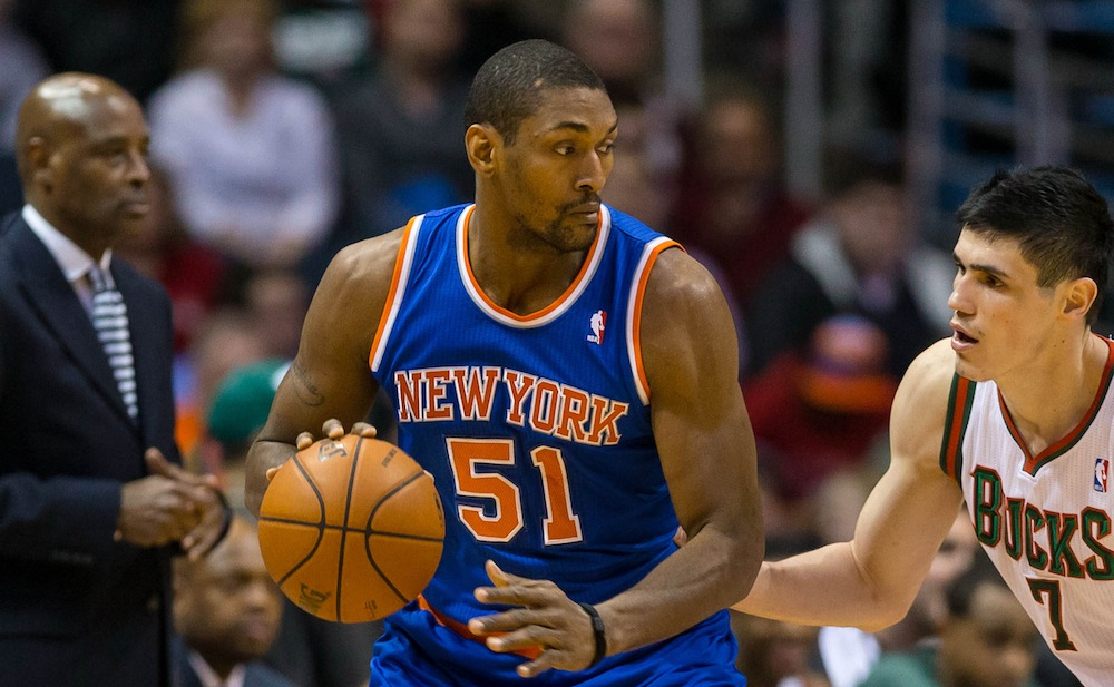 What Jabari Parker can learn from Metta World Peace ... Jabari Parker Shooting Form