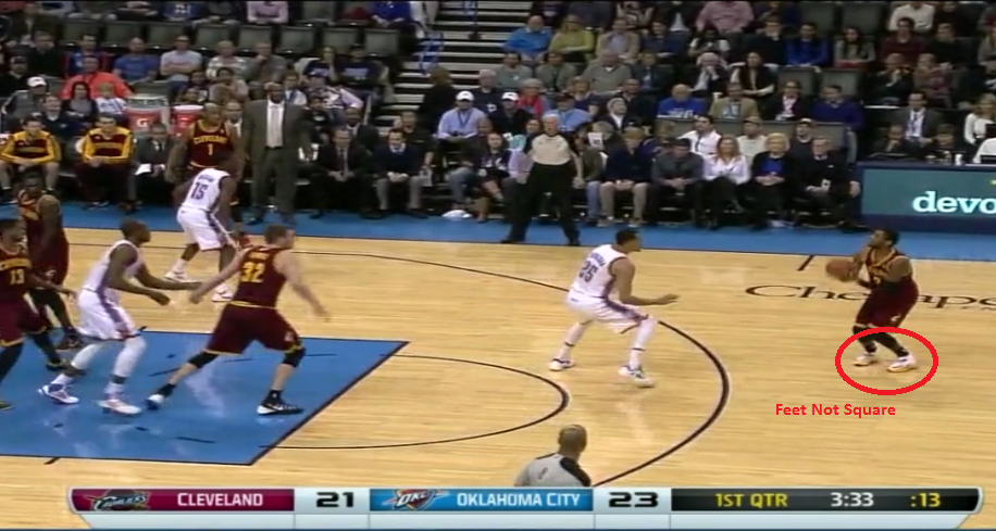 Kyrie Irving Shooting Form Analysis: Why w...