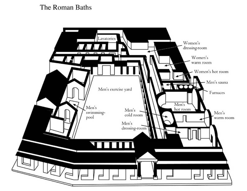 Maps That Explain The Roman Empire Vox - Maps of us and anchent rome