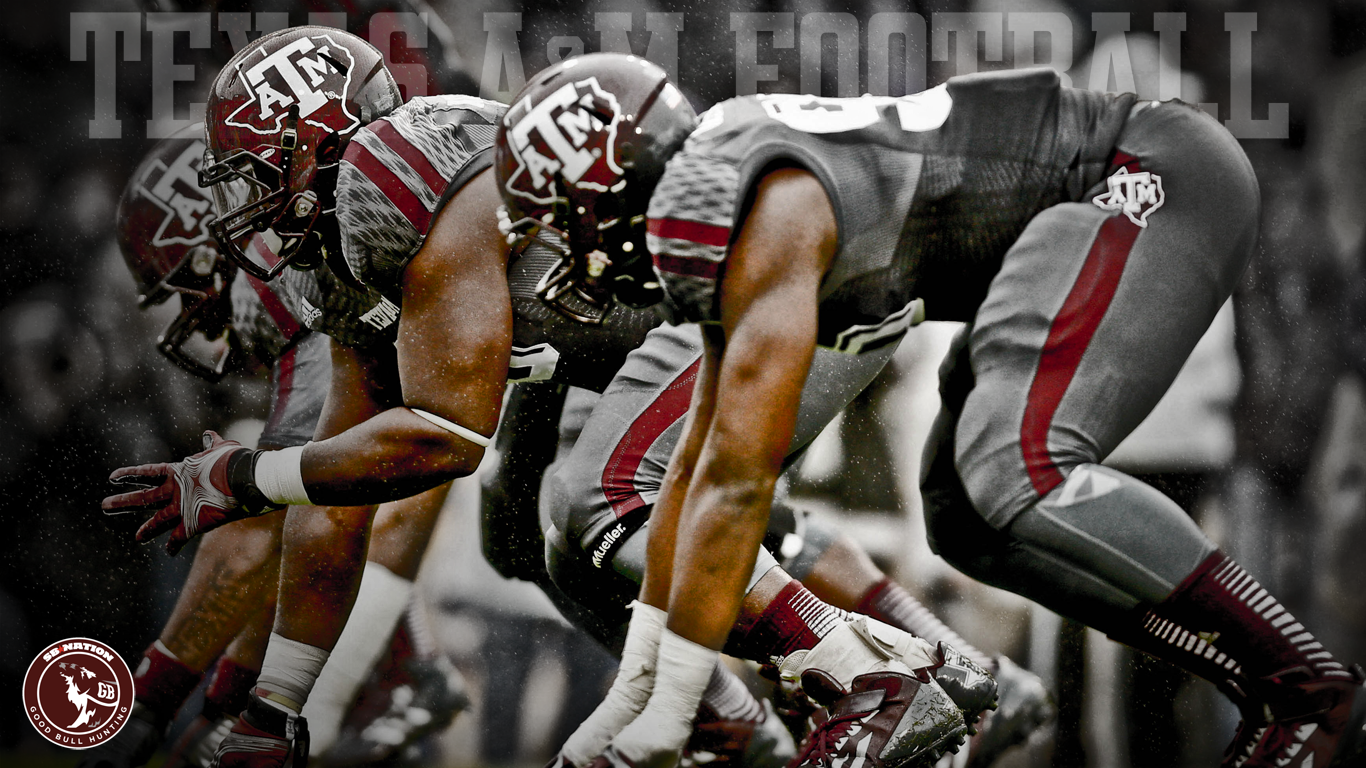 Texas a m background image - Texas A M Football Wallpapers