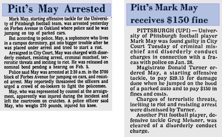 Markmay-arrest1