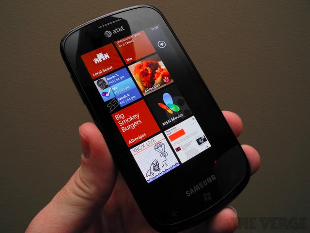 Microsoft увеличил число стран, где работает маркет Windows Phone ещё на 5.