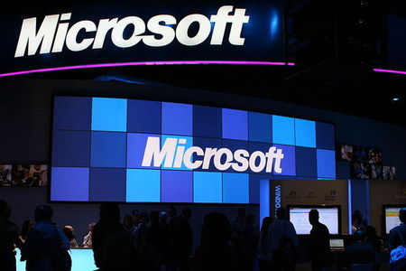 Microsoft CES