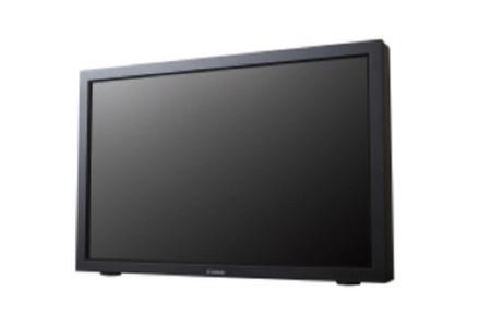 Canon 4K video display prototype