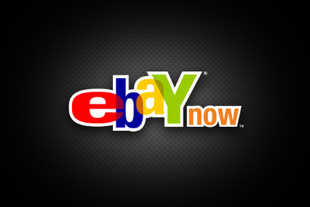ebay now logo