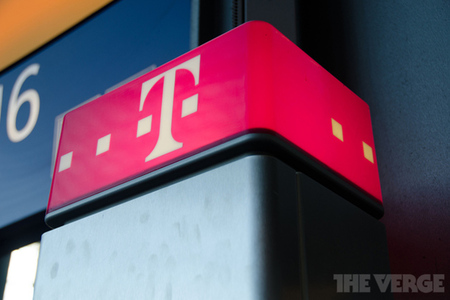 T-Mobile Germany (STOCK)