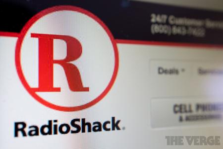 radioshack stock 1020