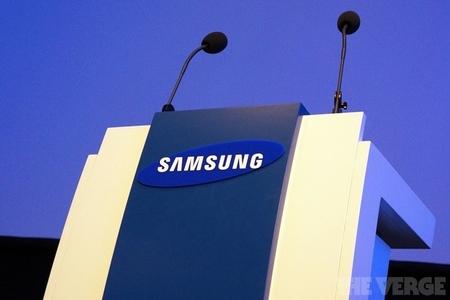 Samsung stock