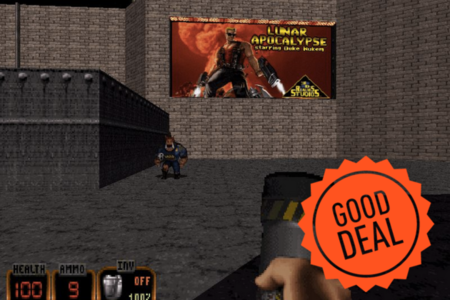 Duke Nukem 3D Good Deal