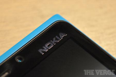 Nokia stock