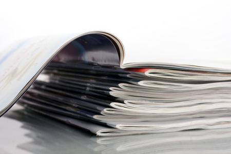 Magazines Shutterstock