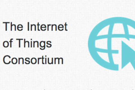 Internet of Things Consortium logo