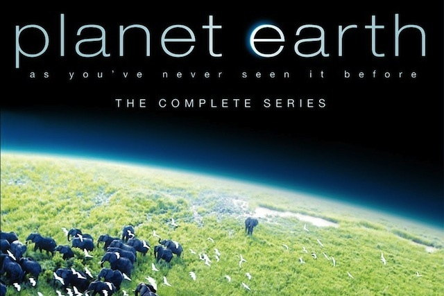 discovery channel planet earth mountains - photo #8