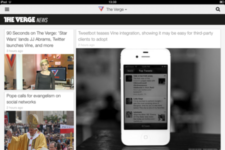 google currents 2.0