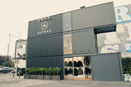 aether sf store