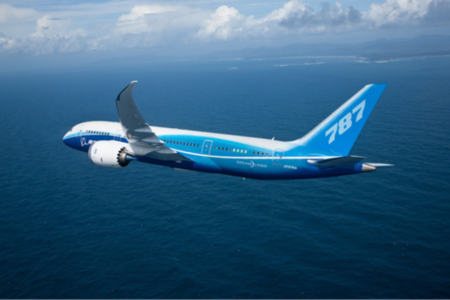 787 dreamliner