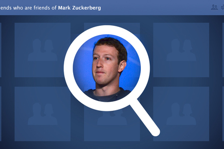 facebook graph search lead