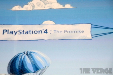 playstation 4 promise