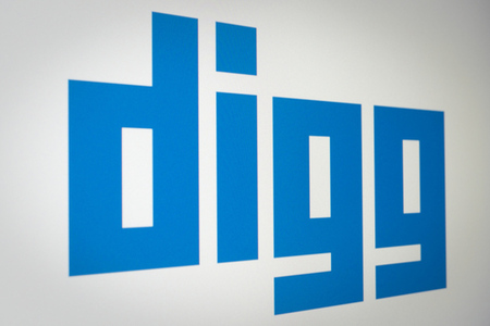 digg stock 2040