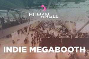 Indie Megabooth Lede