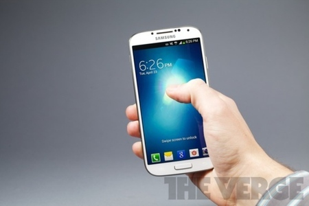 Samsung Galaxy S4 display (555px)