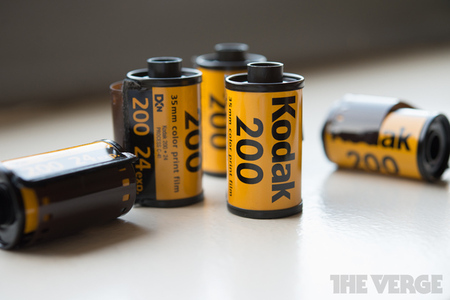 Kodak (STOCK)