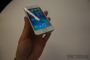Gallery Photo: iPhone 5S photos