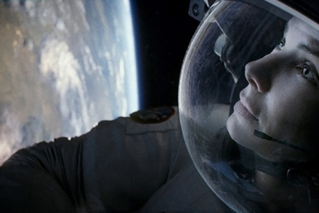 Gravity (WARNER BROS.)